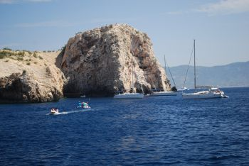 The most recommended yacht charter and tour package in Croatia